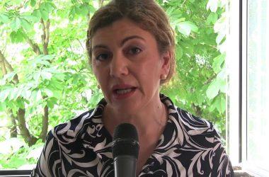 Maria Cristina Rulli